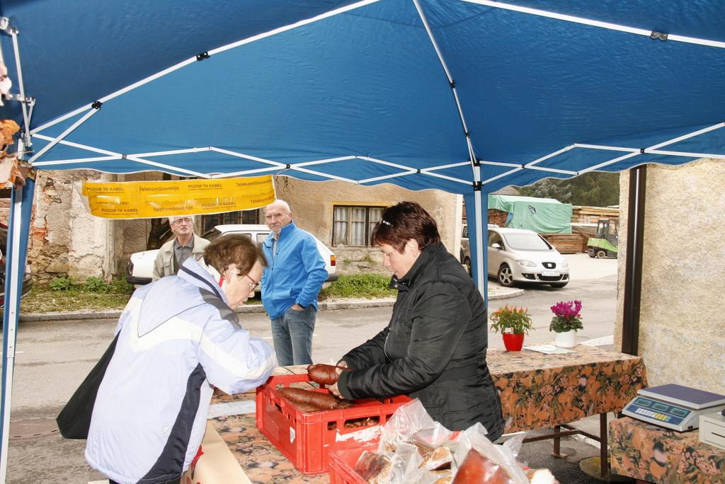 Lukov sejem v Lukovici