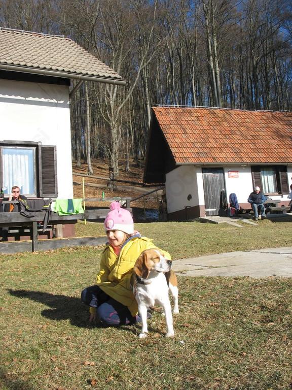 ŠKD Bregar v novo leto s planinskim izletom