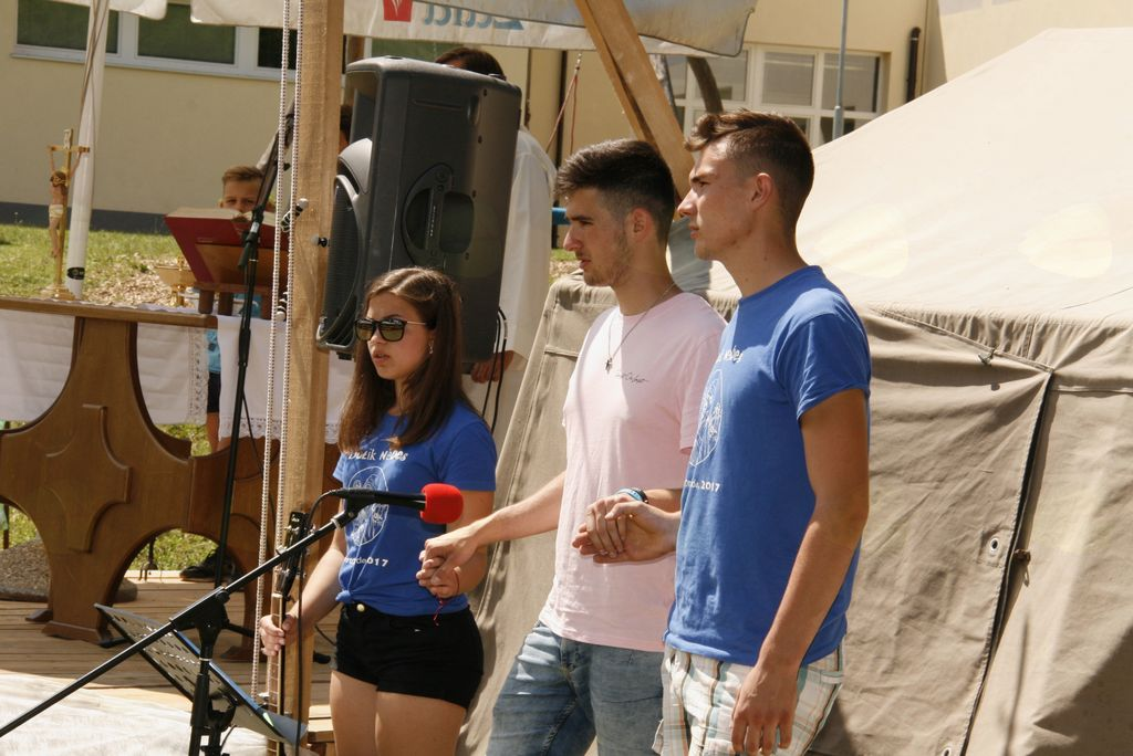 Oratorij 2017 na Brdu