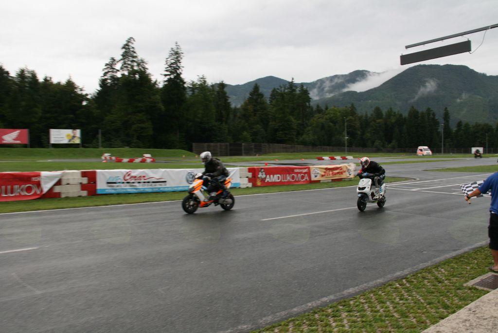 Dirko državnega prvenstva za nagrado Občine Lukovica, Dirko Alpe Adria, rekreacijsko tekmovanje za n