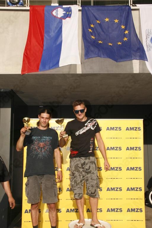 Dirka državnega prvenstva za nagrado Občine Lukovica
