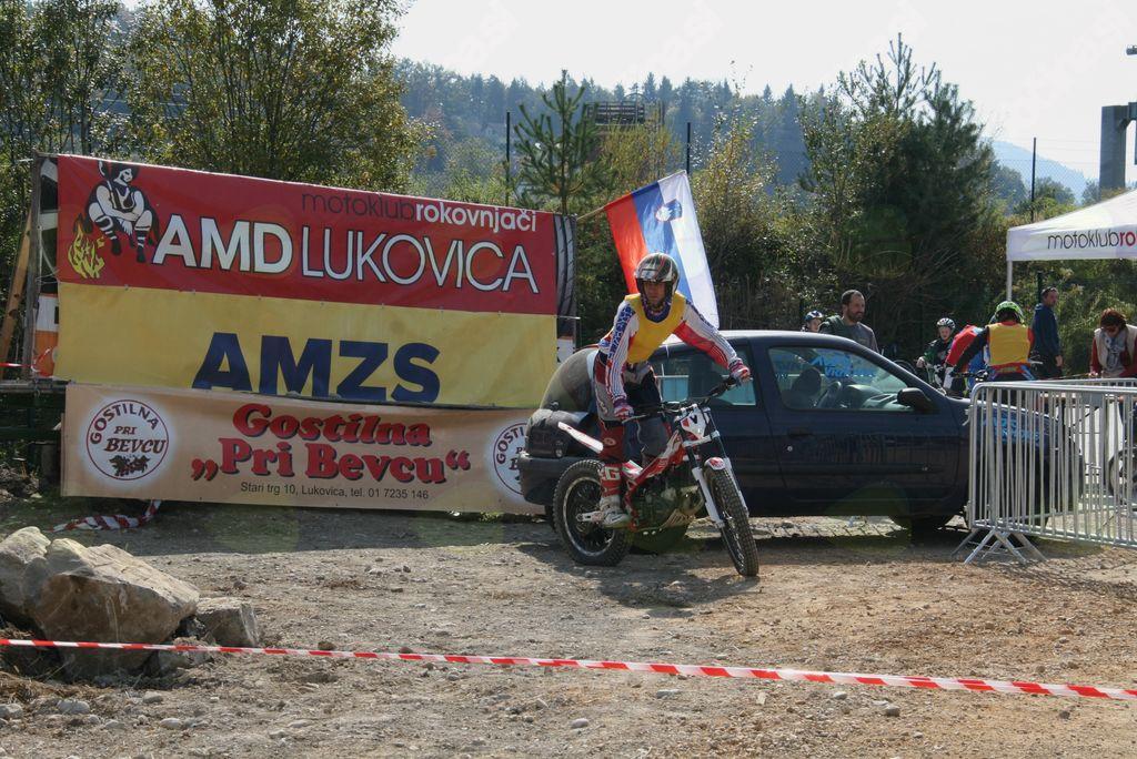 AMD Lukovica dobitnik priznanja AMZS