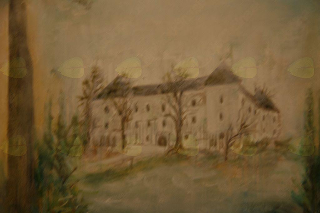 Slikarska razstava Vere Terstenjak Spomini