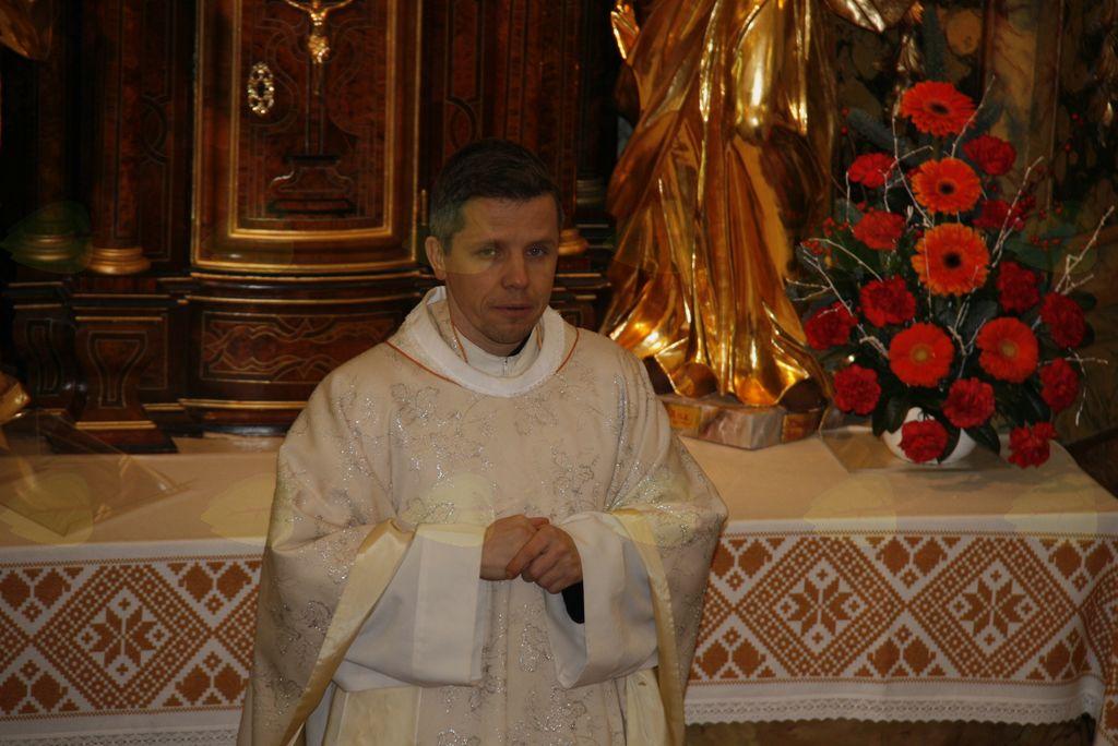 Moški pevski zbor Janko Kersnik tokrat v Škocjanu pri Dobu