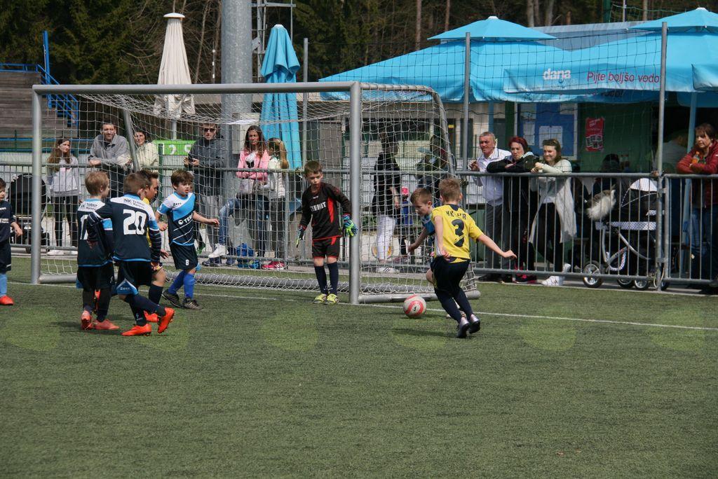 SEAT turnir v nogometu
