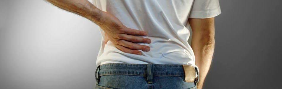 Dobro sedenje, zdrava hrbtenica
