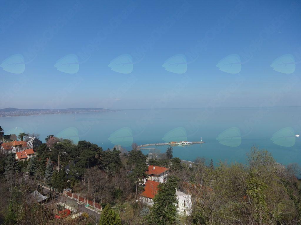 pogled na Blatno jezero