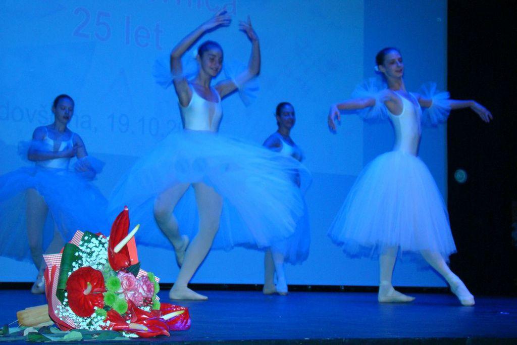 baletna šola Sergeja Semenjuka