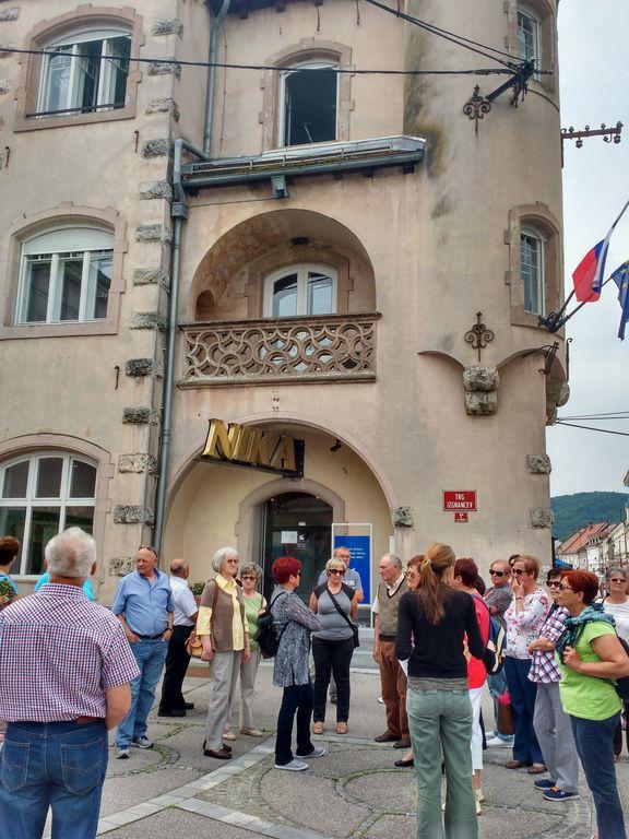Izlet v Brežice in okolico
