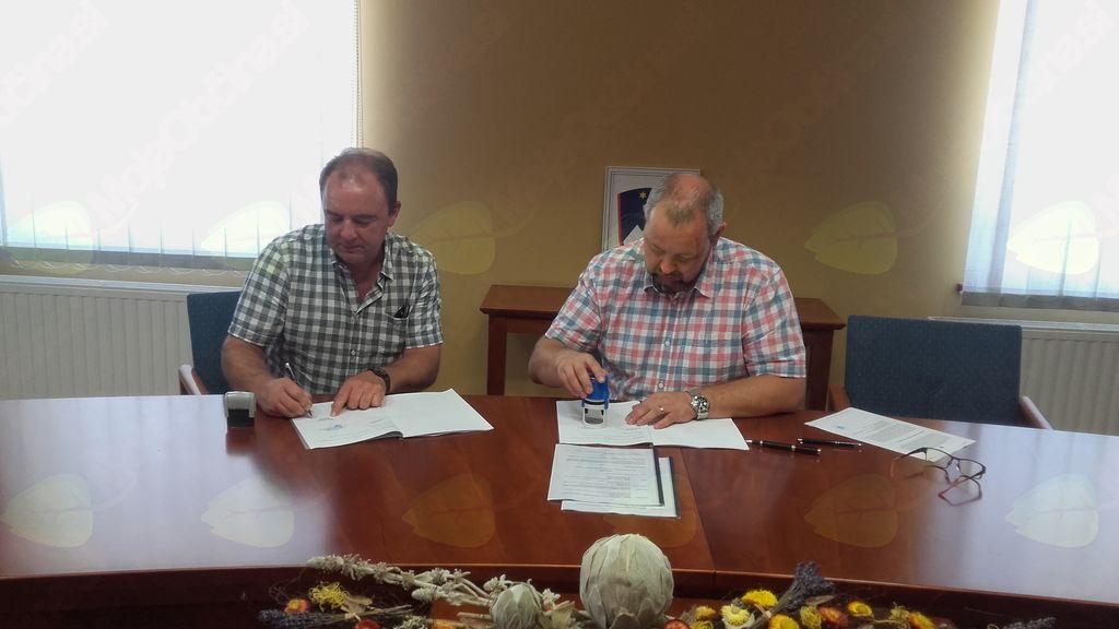 Obnova Kolodvorske ulice in izgradnja pločnika v Veržeju