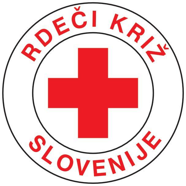Akcija Rdečega križa Slovenije