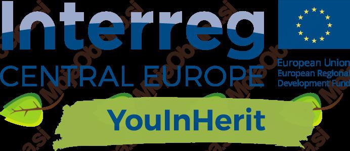 Sporočilo za javnost  - projekt YoulnHerit