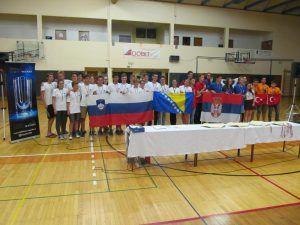 Prvo mesto in zlata medalja na 3. geografski olimpijadi našemu osnovnošolcu Janu Lorenčiču