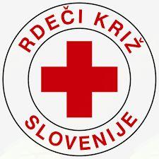 Občni zbor Krajevne organizacije Rdečega križa Slovenije