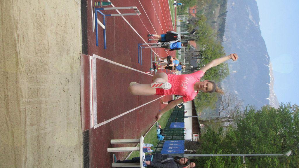 Otvoritveni atletski miting