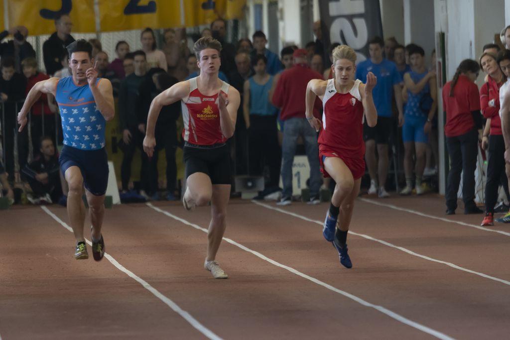 """""""KRONOSOV"""" mednarodni atletski miting"""