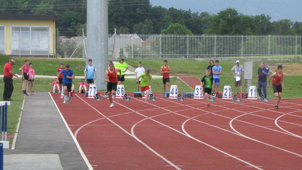 Mednarodni atletski miting - Memorial Vučko