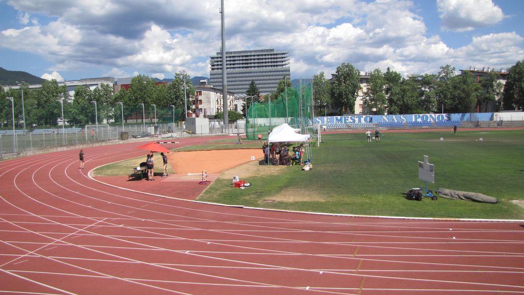 Atletski pokal Slovenije U16