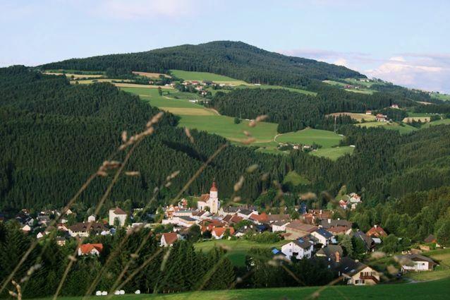 Obiskali  smo  Birkfeld na Avstrijskem Štajerskem
