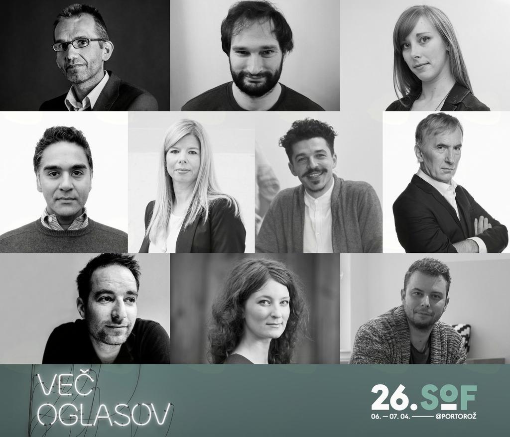 26. Slovenski oglaševalski festival