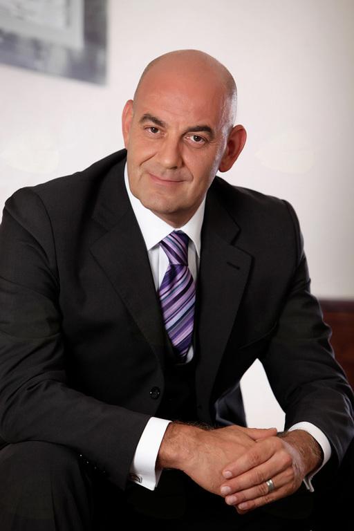 Pavel Vrabec