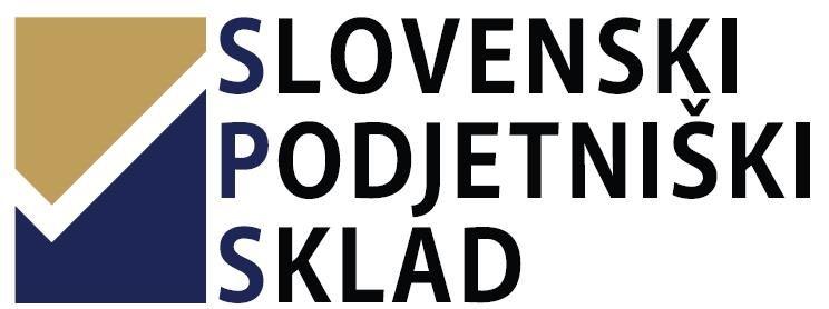 SLOVENSKI PODJETNIŠKI SKLAD - JAVNI POZIV COVID19 ZA NAKUP ZAŠČITNE OPREME