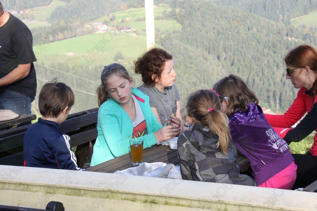Pohod na Rahtelov vrh