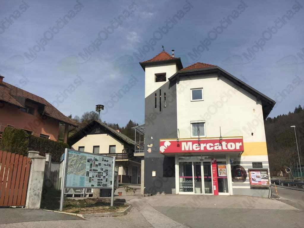 S prizidavo obstoječega objekta gasilskega doma bi pridobili dodatne prostore.