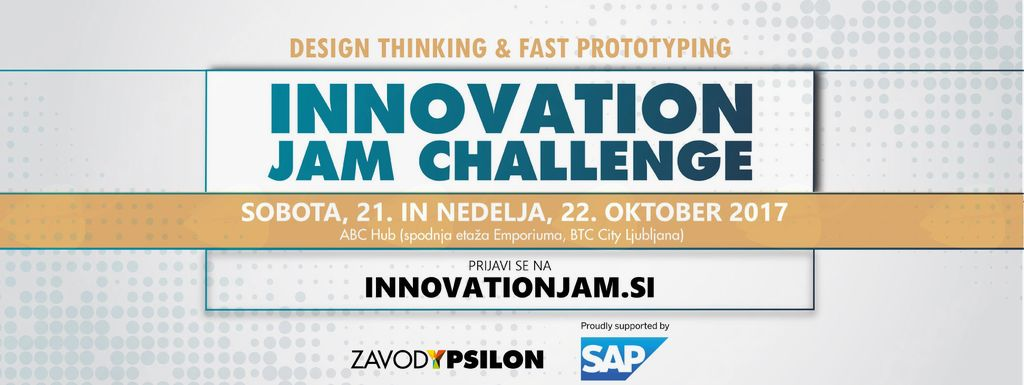 """Innovation Jam Challenge"""