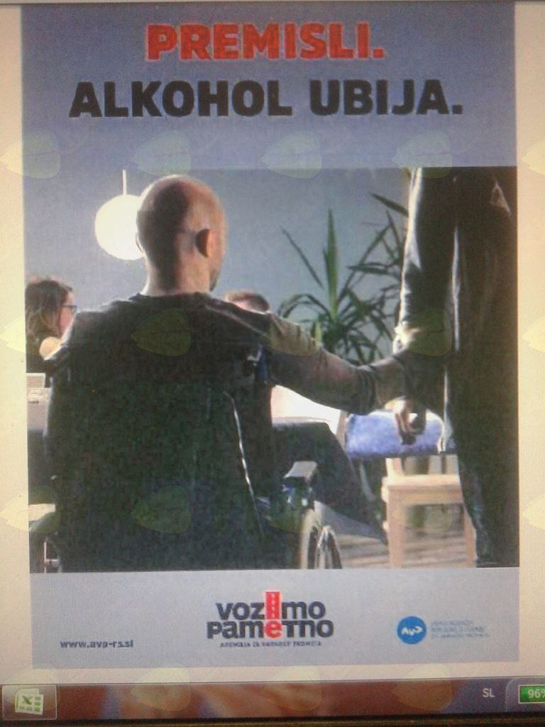 Nacionalna preventivna akcija Alkohol, droge in psihoaktivne snovi