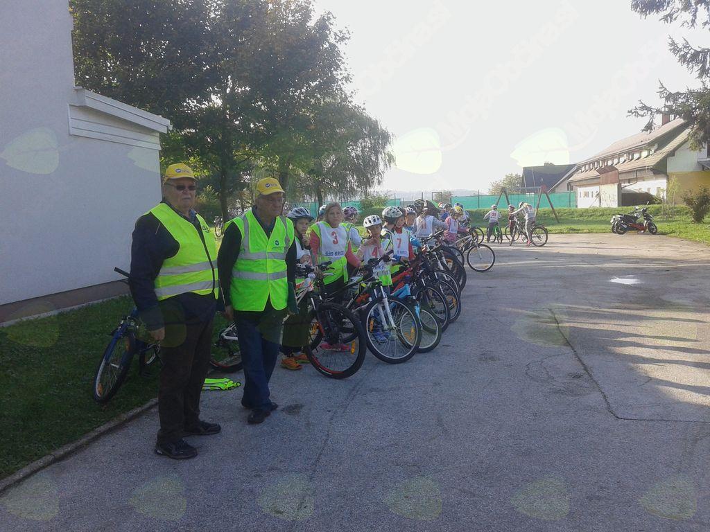 Občni zbor Združenja šoferjev in avtomehanikov Tržič
