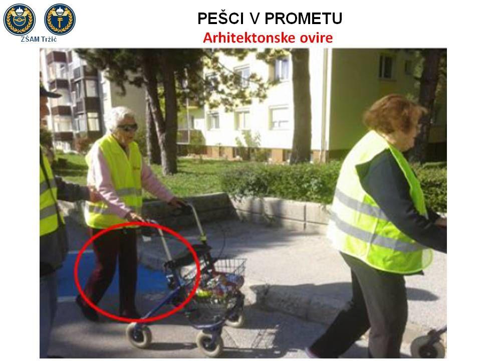 "Projekt  ""PROMETNI DNEVI V DOMU PETRA UZARJA"""