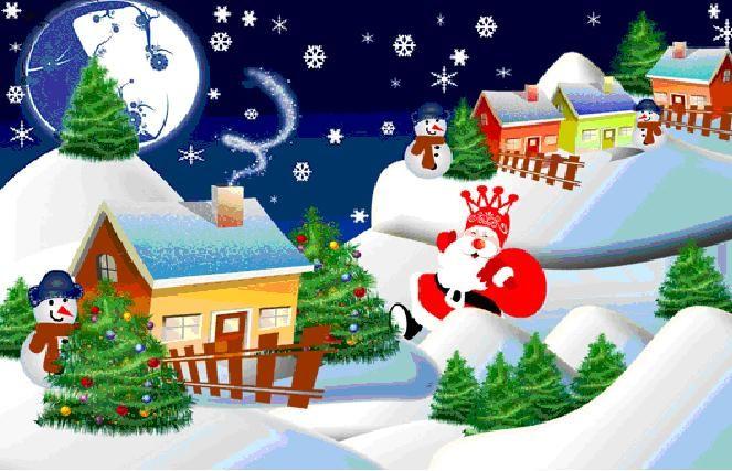 Božično-novoletni koncert z bazarjem