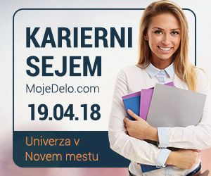Karierni sejem MojeDelo.com 2018