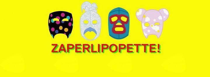 Koncert: Zaperlipopette (CH) + Nesesari Kakalulu (SLO)