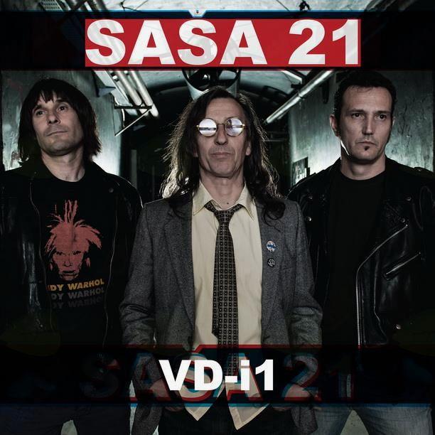 Koncert: Saša 21 (HR) + Novembar (SRB)