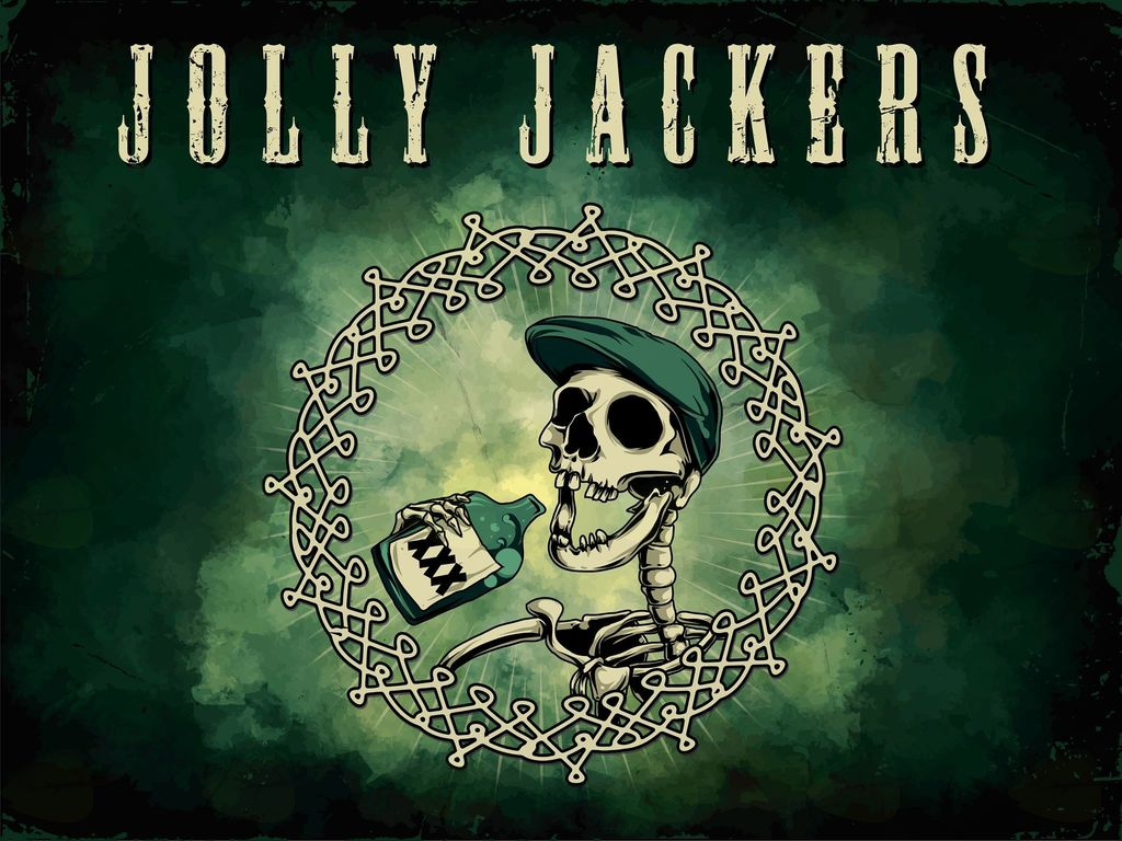 Koncert: Jolly Jackers (Hun/celticpunk)