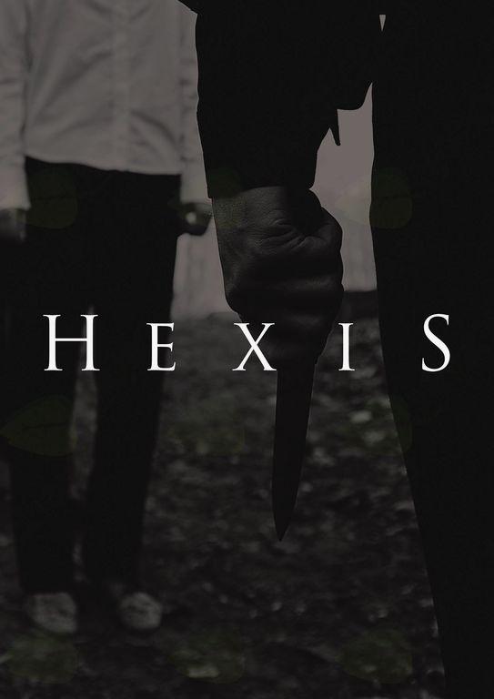 Koncert: Hexis+Cabal (dk) hardcore black metal