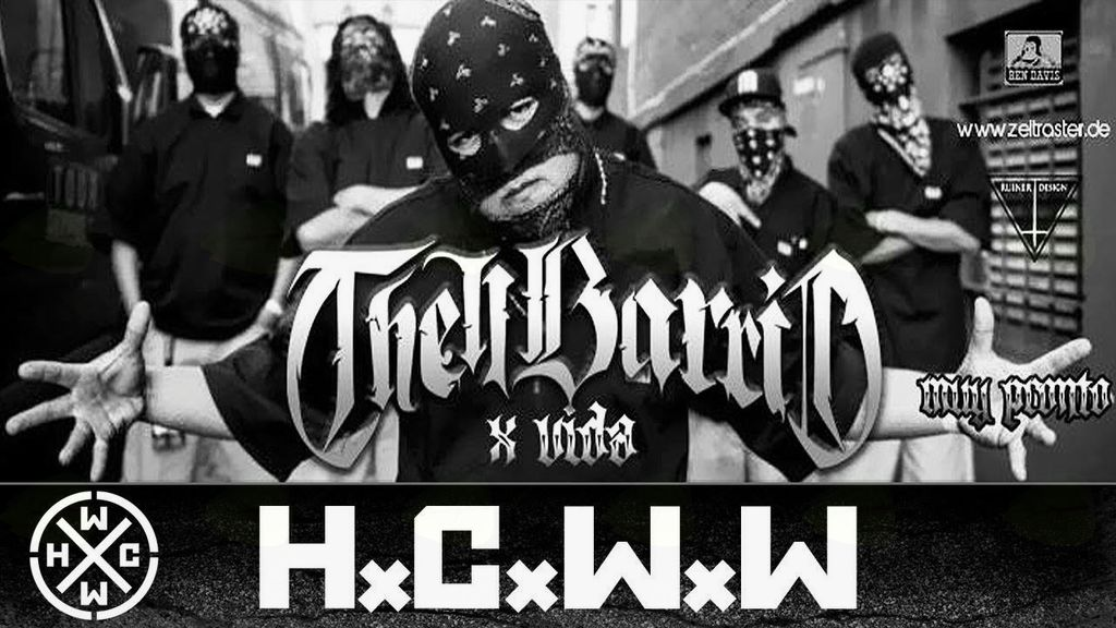 Koncert: Thell Barrio (MEX)