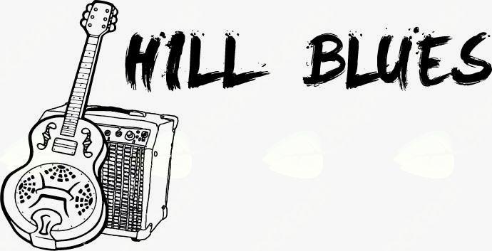 Koncert: HILL BLUES
