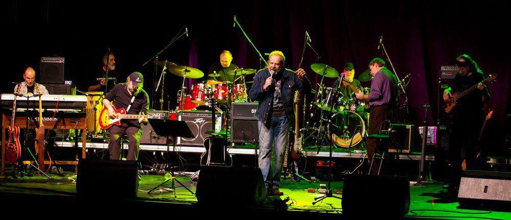 Koncert: Emšo blues band