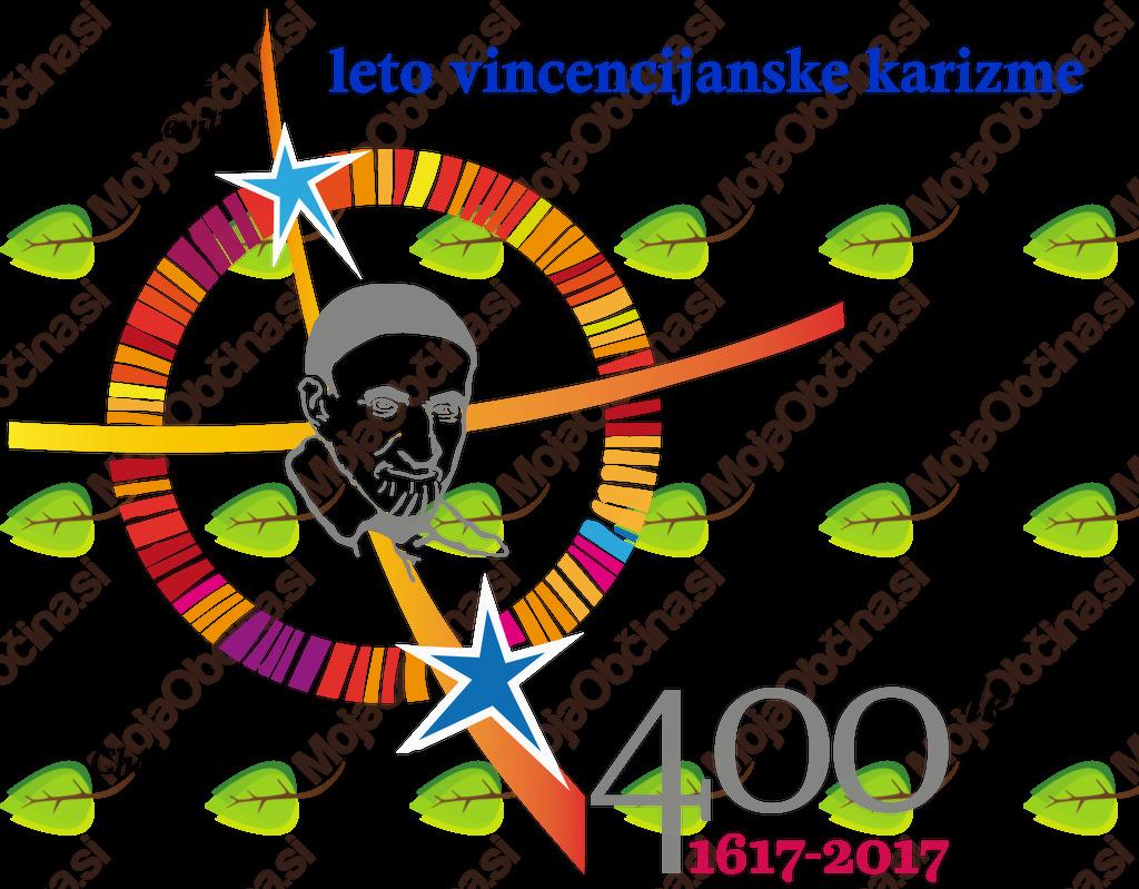 Logo 400-letnice