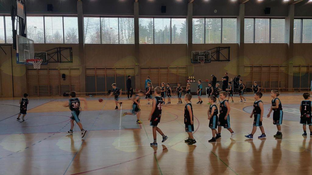 Mednarodno košarkarsko druženje mladih 2017