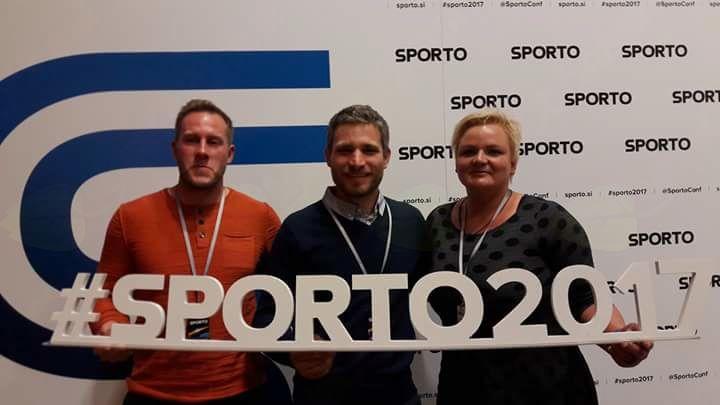 Konferenca SPORTO 2017