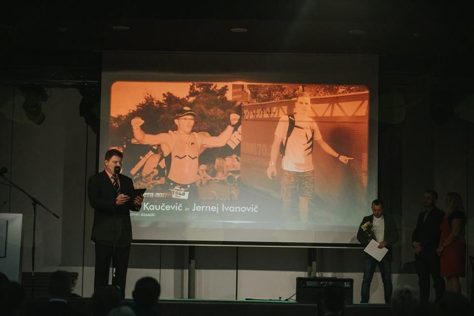 Prvič nagrade najboljšim športnicam in športnikom občine Kidričevo