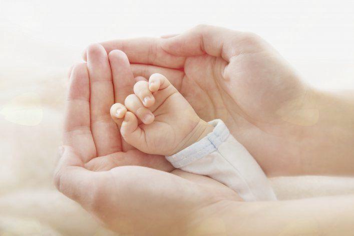 Uveljavitev enkratne denarne pomoči ob rojstvu otroka