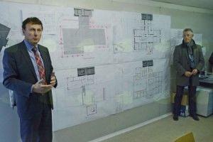 Je gradnja prizidka Zdravstvenega doma velika projektna napaka ?