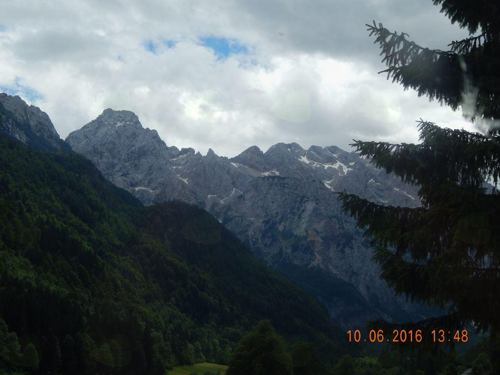 Savinjske Alpe