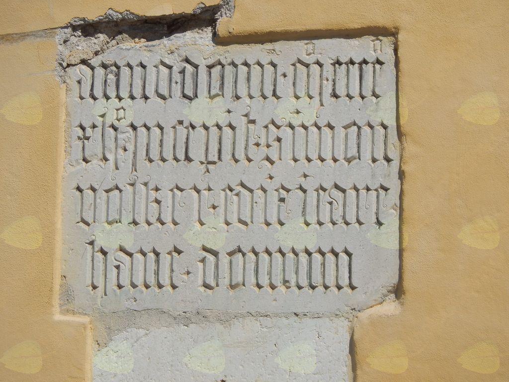 MCCCXLI (1341)