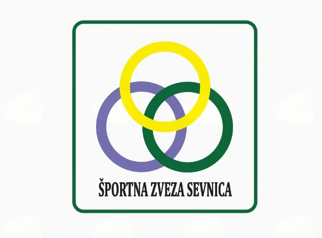 Športnik leta občine Sevnica 2016